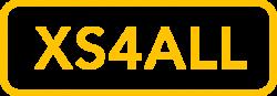 logo XS4ALL