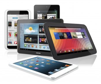 tablets-collection